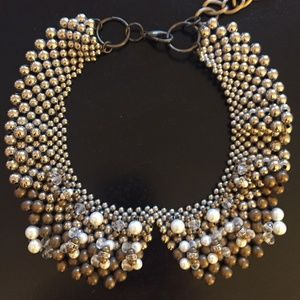 J.Crew Jewelry - J.Crew Collar Statement Necklace